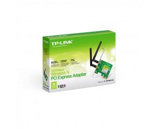 Wi-Fi адаптер TP-Link TL-WN881ND (N300)