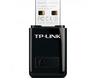 Wi-Fi адаптер TP-Link TL-WN823N (N300)