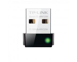 Wi-Fi адаптер TP-Link TL-WN725N (N150)