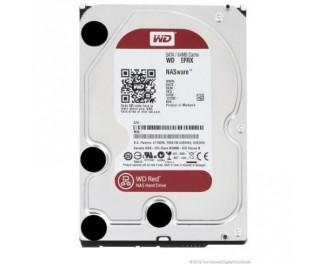 Жесткий диск 3 TB WD Red (WD30EFRX)