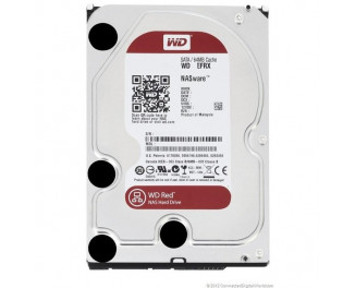 Жесткий диск 1 TB WD Red (WD10EFRX)