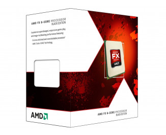 Процессор AMD FX 6350 (FD6350FRHKBOX)