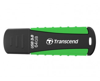 Флешка USB 3.0 64Gb Transcend JetFlash 810 Black (TS64GJF810)