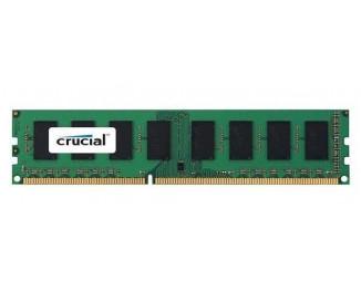 Оперативная память DDR3 4 Gb (1600 MHz) Crucial (CT51264BD160BJ)