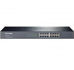 Коммутатор TP-Link TL-SG1016