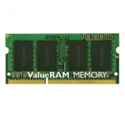 Память для ноутбука SO-DIMM DDR3 4 Gb (1600 MHz) Kingston (KVR16S11S8/4)