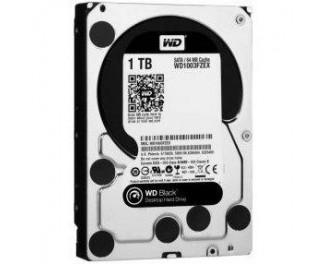 Жесткий диск 1 TB WD Black (WD1003FZEX)