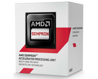 Процессор AMD Sempron X2 2650 (SD2650JAHMBOX)