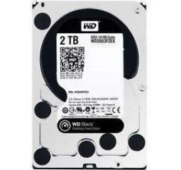 Жесткий диск 2000Gb WD Black (WD2003FZEX)