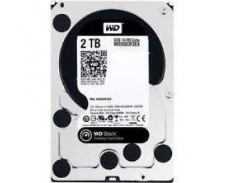 Жесткий диск 2 TB WD Black (WD2003FZEX)