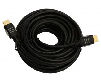 Кабель HDMI - HDMI v 1.4 Tecro HD 05-00 5.0m Blister