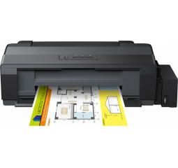 Принтер струйный Epson L1300 С ЗАВОДСКИМ СНПЧ!! (C11CD81402)