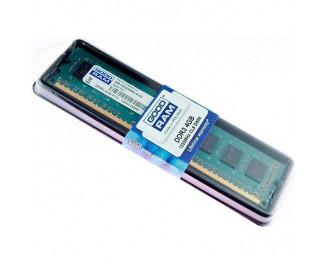 Оперативная память DDR3 4 Gb (1333 MHz) GOODRAM (GR1333D364L9S/4G)