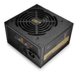 Блок питания 500W Deepcool DN500 (Active PFC, 12cm FAN, ATX12V 2.31)