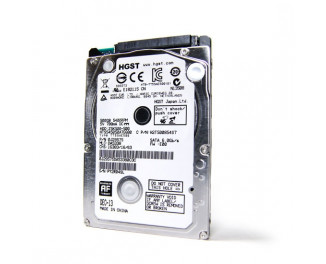 Жесткий диск 500Gb Hitachi Travelstar Z5K500 (HTS545050A7E680)