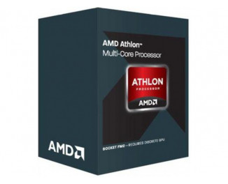 Процессор AMD Athlon II X4 860K (AD860KXBJABOX)