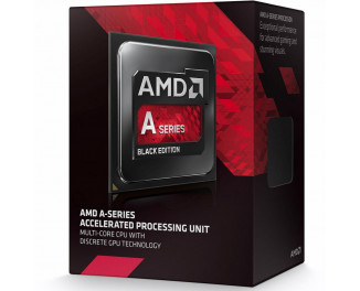 Процессор AMD A6 7400K (AD740KYBJABOX)