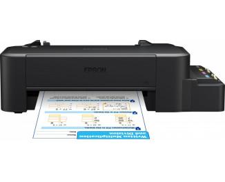 Принтер струйный Epson L120 Фабрика печати