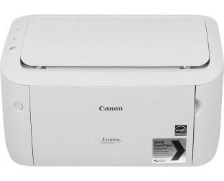 Принтер лазерный Canon i-SENSYS LBP6030w c Wi-Fi