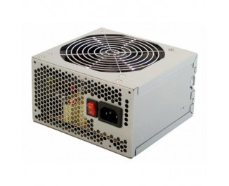 Блок питания 500W Delux DLP-30D (ATX12V V1.3, 500W, 2*SATA, standard cable (20 4), 120mm fan, power cord)