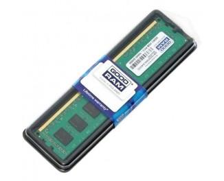 Оперативная память DDR3 4 Gb (1600 MHz) GOODRAM (GR1600D364L11S/4G)