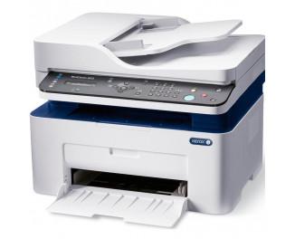МФУ Xerox WorkCentre 3025NI с Wi-Fi (3025V_NI)