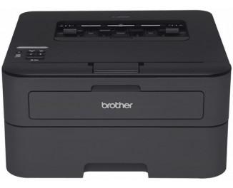 Принтер лазерный Brother HL-L2340DWR c Wi-Fi