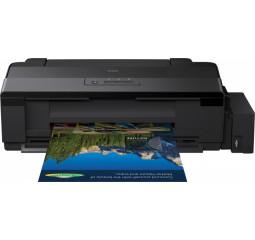 Принтер струйный Epson L1800 Фабрика печати