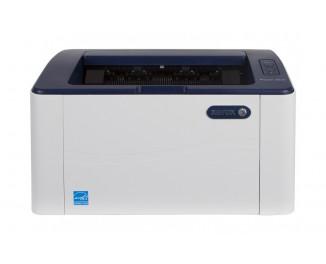 Принтер светодиодный Xerox Phaser 3020BI