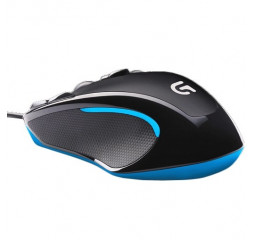 Мышь Logitech G300S Optical Gaming Mouse (910-004345)