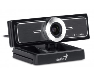 Web камера Genius WideCam F100 Full HD (32200213101)