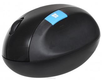 Мышь беспроводная Microsoft Sculpt Ergonomic BT