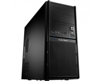 Корпус CoolerMaster Elite 342 (RC-342-KKN1-GP) Black
