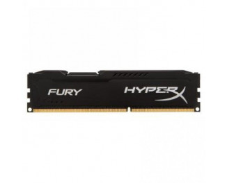 Оперативная память DDR3 4 Gb (1866 MHz) Kingston HyperX Fury Black (HX318C10FB/4)
