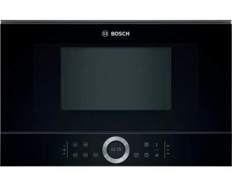 Микроволновая печь Bosch BFL 634 GB1
