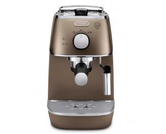 Кофеварка DeLonghi Distinta ECI 341.BZ