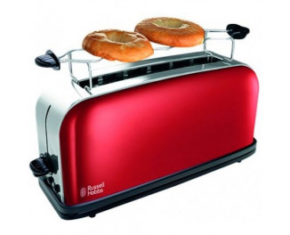 Тостер Russell Hobbs Colours Plus Flame Red 21391-56