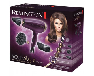 Фен Remington Your Style D5219