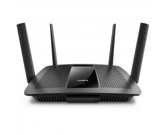 Маршрутизатор LinkSys EA8500 Max-Stream AC2600