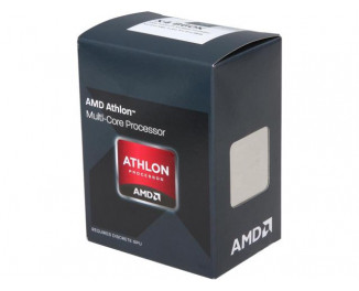 Процессор AMD Athlon II X4 840 (AD840XYBJABOX)