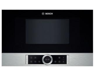 Микроволновая печь Bosch Serie 8 BFR634GS1
