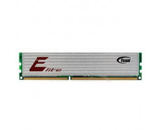 Оперативная память DDR3 2 Gb (1333 MHz) Team Elite Plus (TPD32G1333HC901)