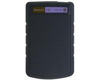 Внешний жесткий диск 2 TB Transcend StoreJet 25H3P (TS2TSJ25H3P)