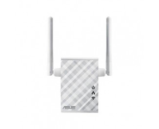 Повторитель Wi-Fi сигнала ASUS RP-N12