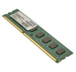 Оперативная память DDR3 4 Gb (1600 MHz) Patriot Signature Line (PSD34G16002)