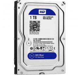 Жесткий диск 1000Gb WD Blue (WD10EZRZ)