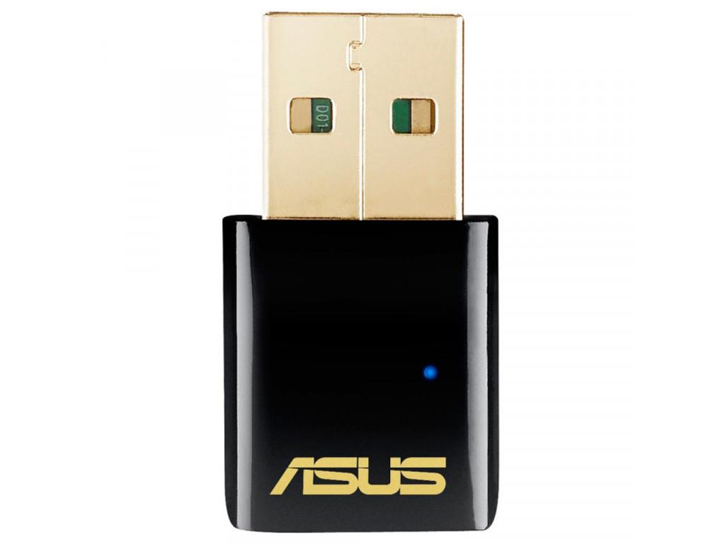 Wi-Fi адаптер ASUS USB-AC51 (AC600)