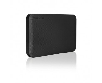 Внешний жесткий диск 2000Gb Toshiba Canvio Ready (HDTP220EK3CA)
