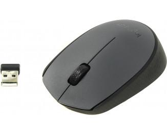 Мышь беспроводная Logitech M170 (910-004642)