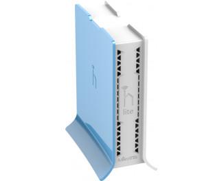 Маршрутизатор MikroTik hAP lite TC (RB941-2ND-TC)